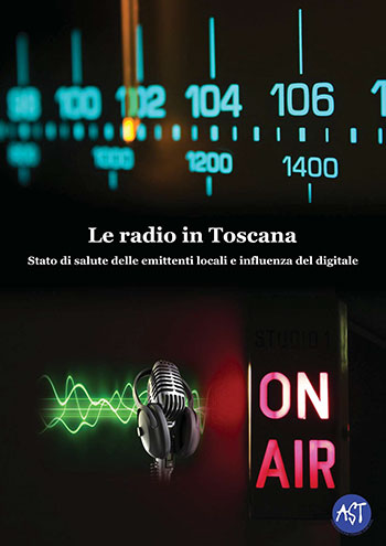 Le radio in Toscana