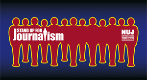 Stand Up for Journalism